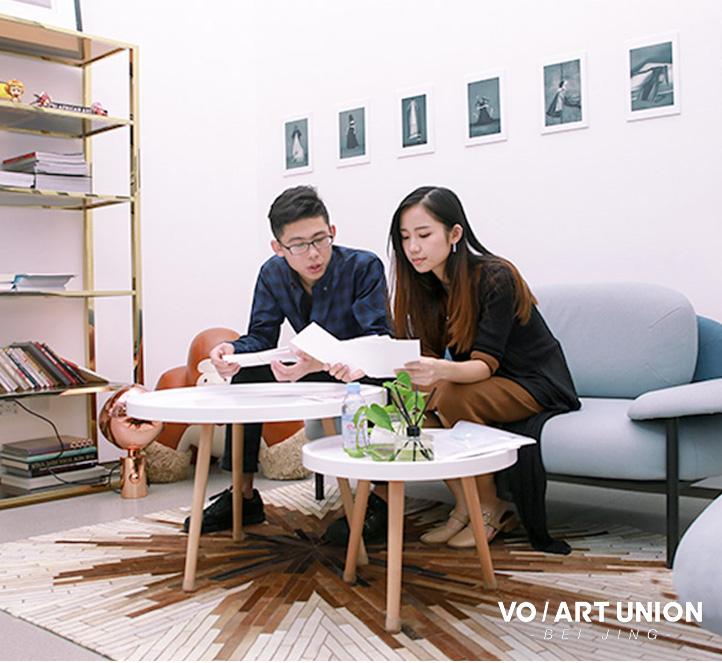 维欧北京教学环境