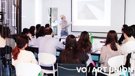 维欧广州教学环境