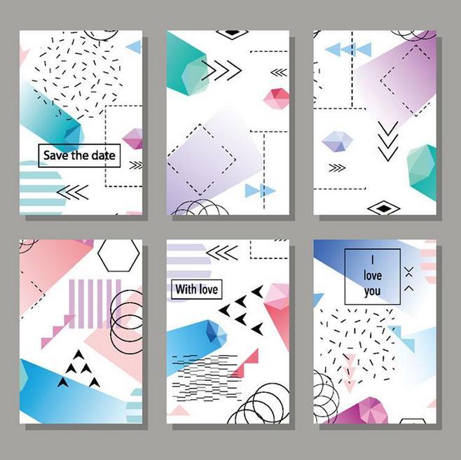 平面设计作品集中的字体排版趋势解读